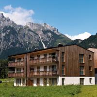 Ferienwohnungen am Travel Charme Bergresort Werfenweng, Hotel in Werfenweng