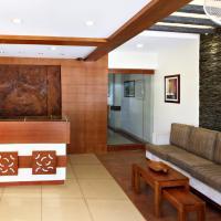 Century Grand Hotel, hotel in Mananthavady