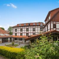 Landhotel Der Schwallenhof, hotel in Bad Driburg