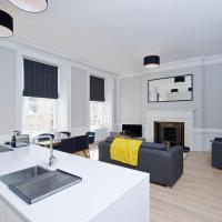 Destiny Scotland - Hill Street Apartments