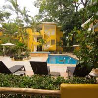 Hotel Chablis Palenque, hotel en Palenque