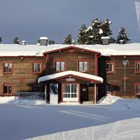 Sorsele River Hotel, hotel in Sorsele