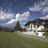 Hotel Garni Zimmermann, hotel in Reith bei Kitzbühel