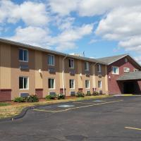 Americas Best Value Inn Foxboro, hotel in Foxborough