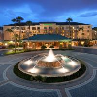 Courtyard by Marriott Orlando Lake Buena Vista in the Marriott Village