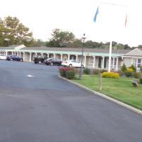 Sea Girt Lodge, hotel in Sea Girt