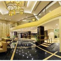 Lotus Grand Hotel โรงแรมในดูไบ