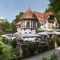 Schlossrestaurant Neuschwanstein, hotel v destinácii Hohenschwangau