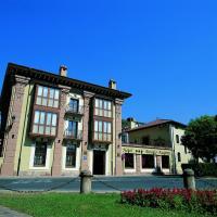 Palacio Azcárate Hotel, hotel en Ezcaray
