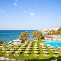Le Sultan, hotel in Hammamet