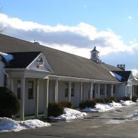 Hatfield Inn, hotel in Hatfield