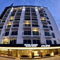 Roomz Hotel, hotel in Seria