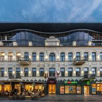Kaunas, отель в Каунасе