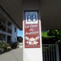 B&B La Casa di Angelica