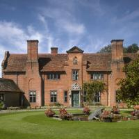 Port Lympne Hotel & Reserve, hotel in Hythe