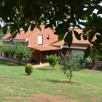 Hospedería El Cantio, hotel in Oreña