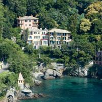Hotel Piccolo Portofino, hotell i Portofino