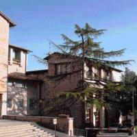 Cittadella Ospitalità, hotell i Assisi