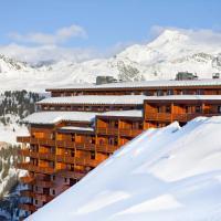 Résidence Pierre & Vacances Premium Les Hauts Bois, отель в городе Эм-ла-Плань