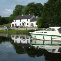 Corrigans Shore House, hotel in Enniskillen