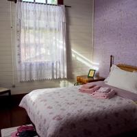 Hospedaria Os Memorialistas, hotel em Paranapiacaba