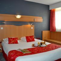 Atalante, hotel in Annemasse