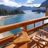 Hostería Isla Victoria Lodge