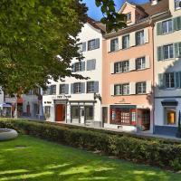 Ambiente Hotel Freieck AG, hotel in Chur