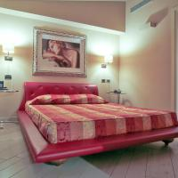 Hotel Touring, hotell i Fiorano Modenese