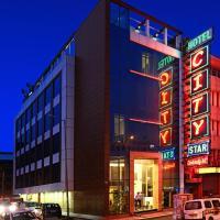 Hotel City Star, hotell i New Delhi