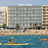 Hotel Pimar & Spa, hotel in Blanes