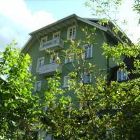 Europäisches Gästehaus, Hotel in Todtmoos