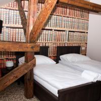Apartmány na Bašte, hotel v Leviciach