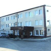 Отель Олимп, отель в Белгороде