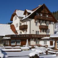 Althammerhof, Hotel in Klamm