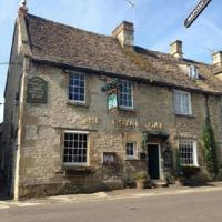 The Royal Oak Burford