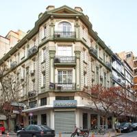 Nea Metropolis, отель в Салониках