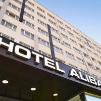 Hotel Ali Baba, отель в Гуменне
