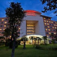 Hotel Rafael, hotel a Milano