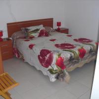 Pension El Guanche, hotel en La Frontera
