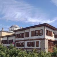 Yorgancıoglu Konak, hotel in Safranbolu