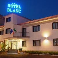 Hotel Blanc, hotel in Casoria