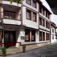 Simre Hotel, отель в городе Амасья