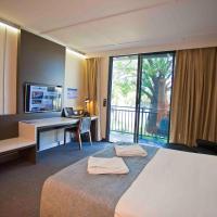 Kings Park - Accommodation, hotel em Chinchilla