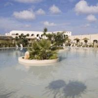 Oasi Del Visir Resort, hotel a San Vito dei Normanni