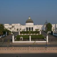 Taj Mahal, Lucknow, hotel in Lucknow