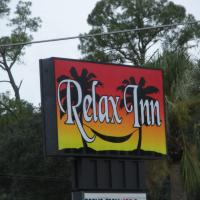 Relax Inn Silver Springs