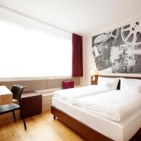 Vienna House Easy München, hotel in Neuhausen - Nymphenburg, Munich