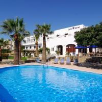 Lato hotel, hotel a Agios Nikolaos