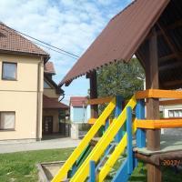Penzión Prameň, Hotel in Bešeňová